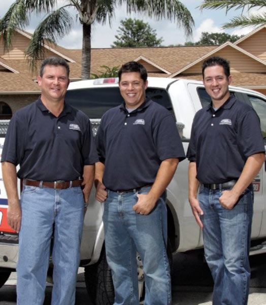 Family Owned Operated Roofing Business