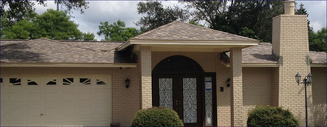 Shingle Masters Home Roof Repair Services