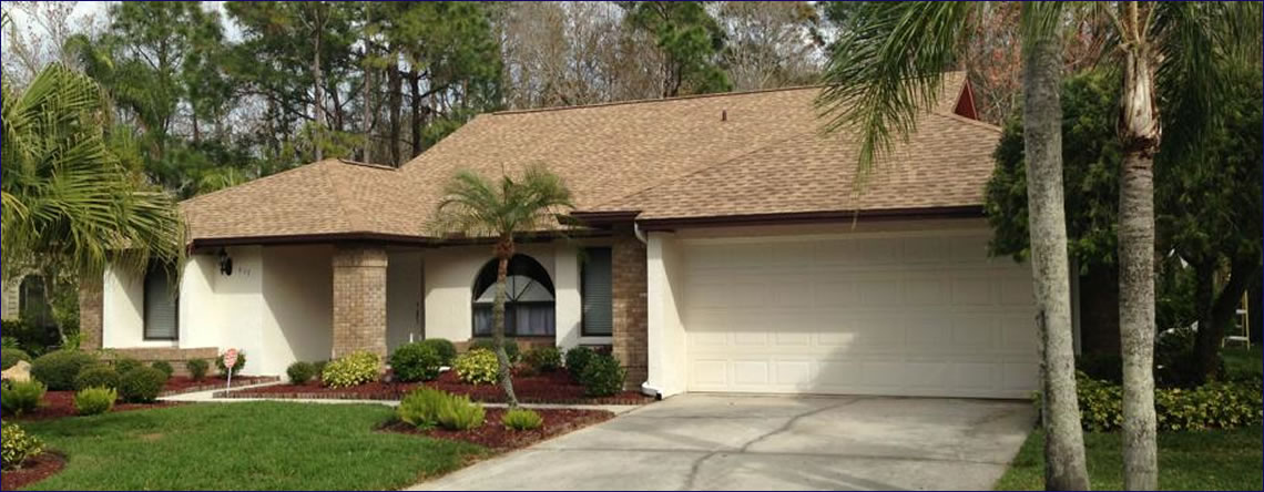 Stucco and Siding Replacement